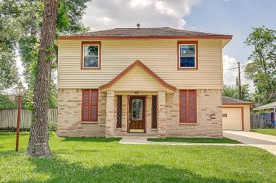 Shenandoah Single Family Home For Sale: 29021 Cherrywood Lane