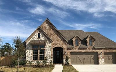 Single Family Home For Sale: 18022 Menn Cove Avenue