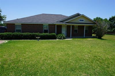 Willis Single Family Home For Sale: 13179 Skyline Drive