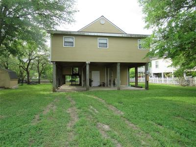 Single Family Home For Sale: 2359 Cr 291 Red Bend Road