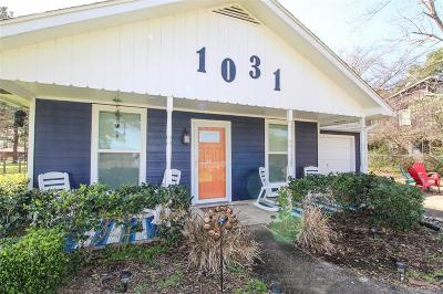 Polk County Single Family Home For Sale: 1031 Indian Hill Boulevard