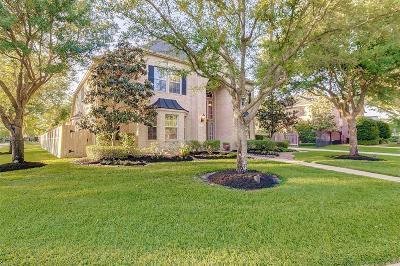 Grand Lakes Single Family Home For Sale: 22022 Katie Ridge Lane
