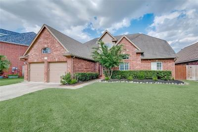 Tomball Single Family Home For Sale: 15530 Downford Drive