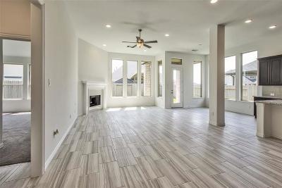 Richmond Single Family Home For Sale: 7811 Taronga Lane