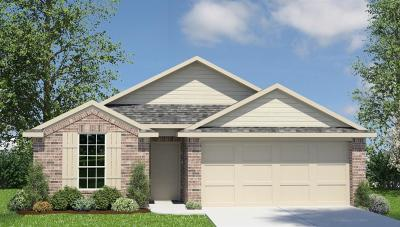 New Caney Single Family Home For Sale: 18017 Atwood Mill Drive