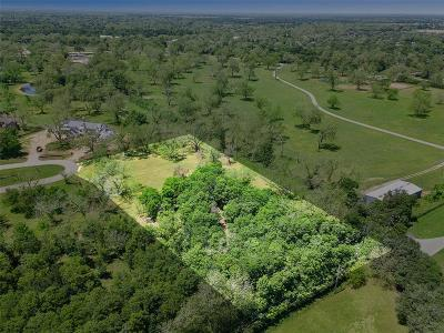 Fulshear Residential Lots & Land For Sale: 4811 Pecan Reserve Lane