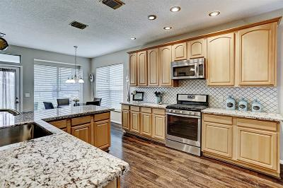 Sugar Land Single Family Home For Sale: 8115 Cross Trail Drive