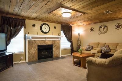 Santa Fe Single Family Home For Sale: 12807 D Wagner Lane