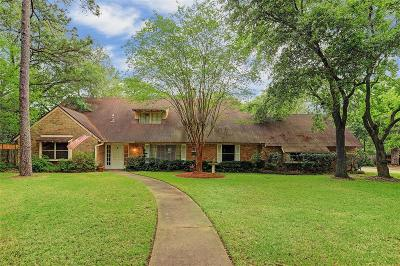 Hedwig Village Single Family Home For Sale: 11402 Holidan Way