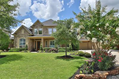 Cypress Single Family Home For Sale: 15802 Blanco Trails Lane