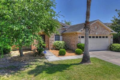 Spring Single Family Home For Sale: 29626 Legends Bluff Drive