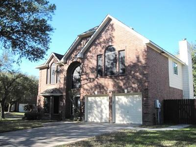 Katy Single Family Home For Sale: 6311 Old Glory Drive