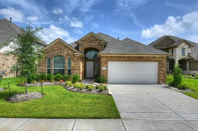 Katy Single Family Home For Sale: 24310 Kee Cresta
