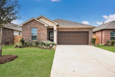 Richmond Single Family Home For Sale: 7902 Euphonia Glade