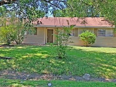 Houston Single Family Home For Sale: 12206 Cedar Gap Lane