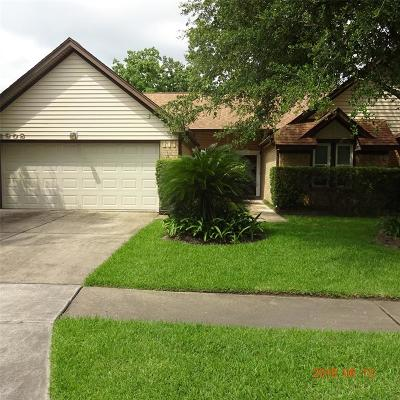 Pearland Single Family Home For Sale: 2908 N Tower Bridge Court