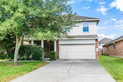 Houston Single Family Home For Sale: 19922 Imperial Brook Drive