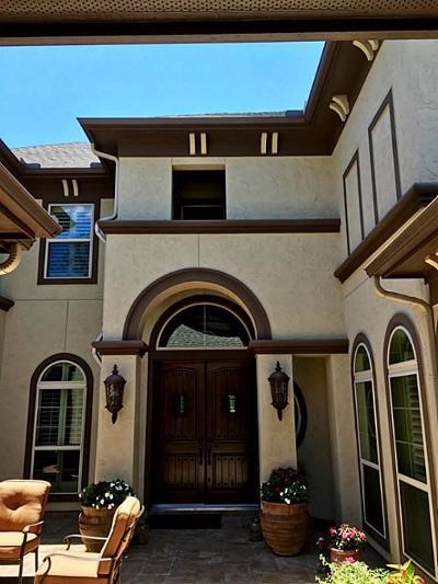Riverstone Single Family Home For Sale: 5811 Camden Springs Lane