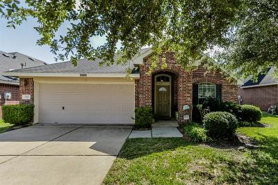 Richmond Single Family Home For Sale: 7507 Cove Royale Lane