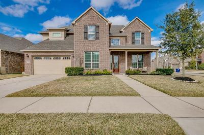 Katy Single Family Home For Sale: 25502 Somerset Meadows Court