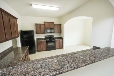 Hockley Single Family Home For Sale: 21322 Slate Bend Drive