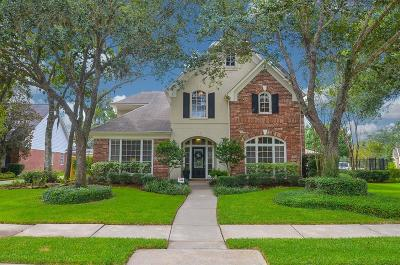 Sugar Land Single Family Home For Sale: 7802 Elm Tree Court