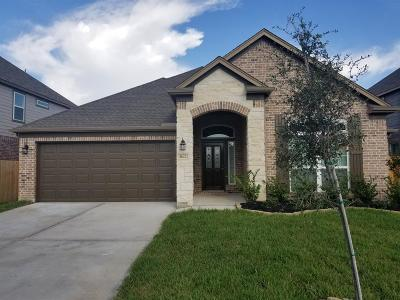 Katy Single Family Home For Sale: 4622 Valley Rill Road