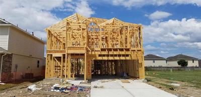 Humble Single Family Home For Sale: 9415 Selene Park Lane
