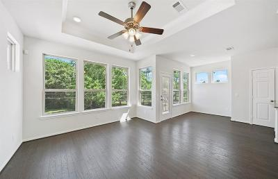 Houston Single Family Home For Sale: 9306 Central Park Vista Lane