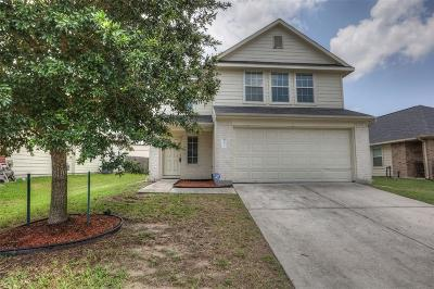 Humble TX Single Family Home For Sale: $159,990