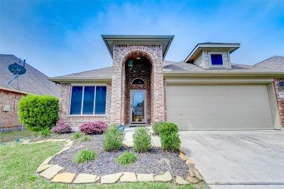 Houston Single Family Home For Sale: 6927 Moonrise Lane