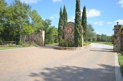 Willis Residential Lots & Land For Sale: 1605 Emerald Lakes Drive