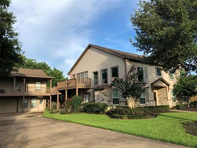League City Single Family Home For Sale: 606 Williamsport Street