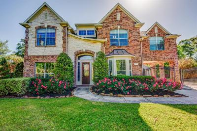 Conroe Single Family Home For Sale: 9074 Rose Canyon Drive