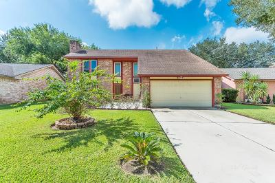 Sugar Land Single Family Home For Sale: 3142 Shawnee Drive