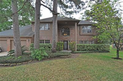 Humble Single Family Home For Sale: 20326 Sunny Shores Drive
