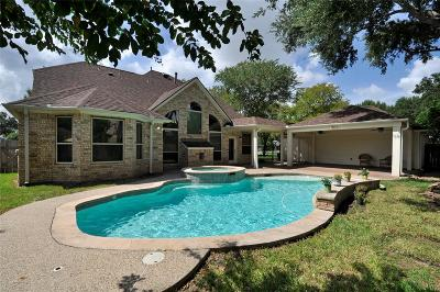 Sugar Land Single Family Home For Sale: 827 Oyster Creek Drive