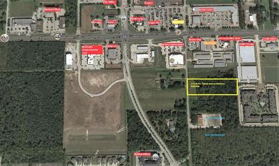Pearland Residential Lots & Land Pending: County Road 89 Road