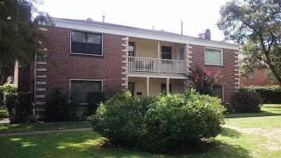 Garden Oaks Single Family Home For Sale: 3309 Lawrence Street Street