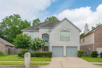 Missouri City Single Family Home For Sale: 2946 Highland Lakes Drive