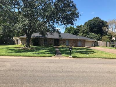 Liberty Single Family Home For Sale: 6003 N Travis Street