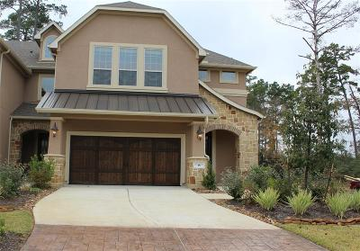 Tomball Rental For Rent: 35 Dylan Branch Drive