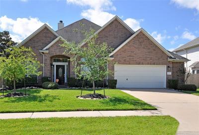 Cypress Single Family Home For Sale: 26907 Rockwood Park Lane