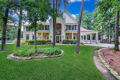 Magnolia Single Family Home For Sale: 12503 Colt Court