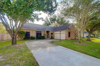 Katy Single Family Home For Sale: 6822 Autumn Flowers Drive