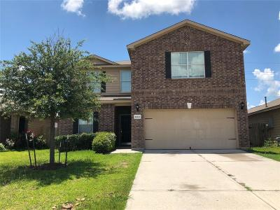 Harris County Single Family Home For Sale: 16223 Silver Wing Lane