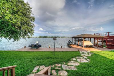 Willis Single Family Home For Sale: 12298 Lake Vista Drive