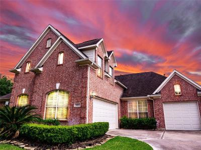 Katy Single Family Home For Sale: 25703 Corey Cove Lane