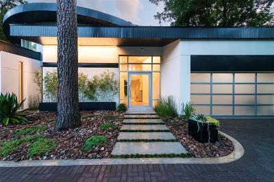 Hilshire Village Single Family Home For Sale: 1109 Ridgeley Drive