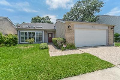 Houston Single Family Home For Sale: 12131 Gladewick Drive